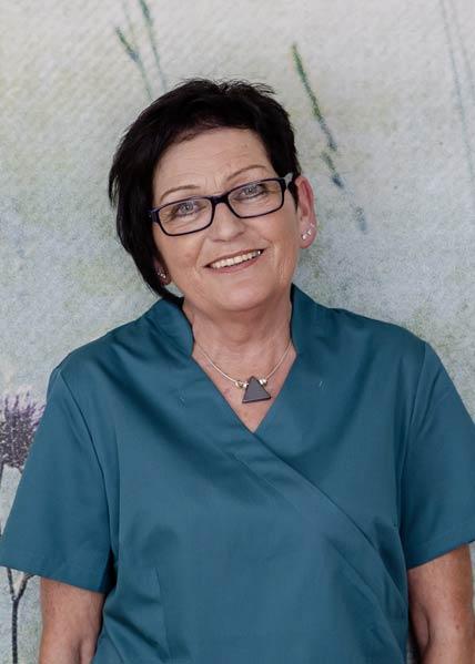 Angelika Maas
